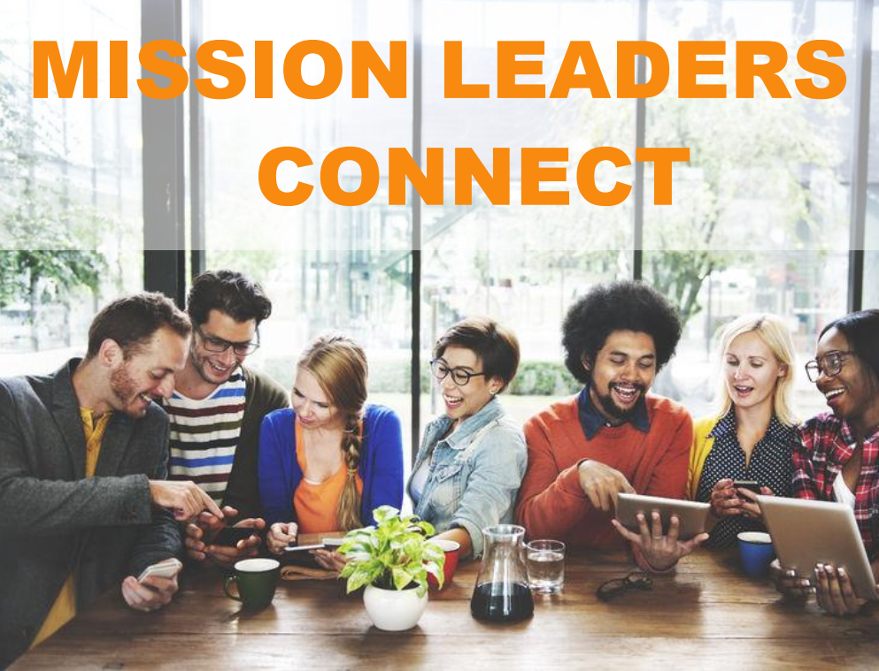 Mission Leaders Connect (MLC) (20-11-20)